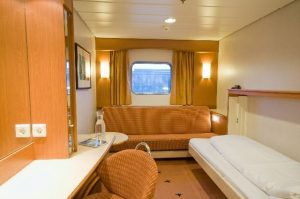 Hurtigruten room2