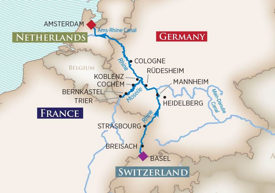 MAP 2018 AMA Rhine Mosel Delights